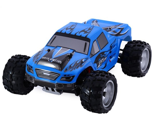 Xe Off-Road Buggy Wltoys A979